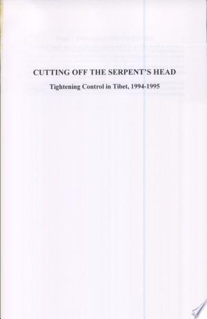 Read Online Cutting Off the Serpent's Head Full Book