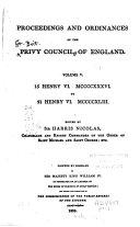 10 Richard II, 1386 to 11 Henry IV, 1410