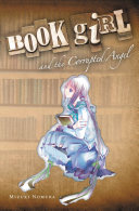 Book Girl and the Corrupted Angel (light novel) ebook