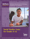Social Studies Units for Grades 9 12