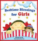 Bedtime Blessings for Girls  eBooK