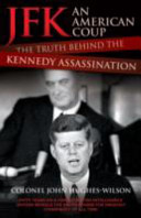JFK - an American Coup