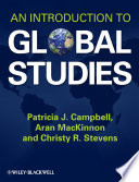 An Introduction to Global Studies Book