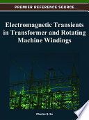 Electromagnetic Transients In Transformer And Rotating Machine Windings