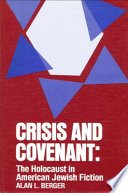 Crisis And Covenant