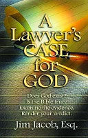A Lawyer s Case for God