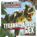 Tyrannosaurus Rex Book