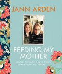 Feeding My Mother Book PDF