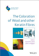 Pdf The Coloration of Wool and Other Keratin Fibres