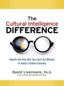 The Cultural Intelligence Difference -Special eBook Edition