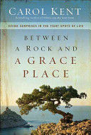 Between a Rock and a Grace Place Participant's Guide with DVD