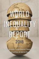 The World Inequality Report [Pdf/ePub] eBook