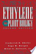 Ethylene in Plant Biology