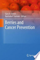 Berries and Cancer Prevention