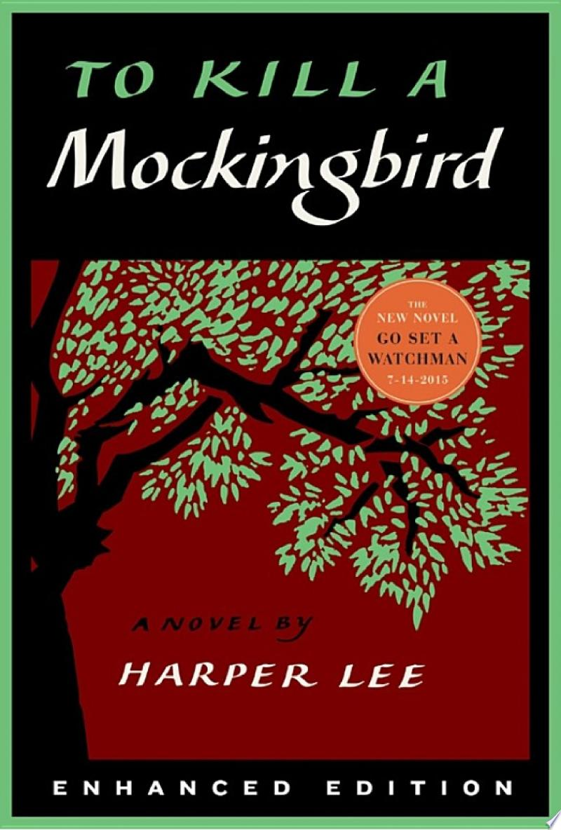 To Kill a Mockingbird (Enhanced Edition) image