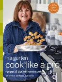 Cook Like a Pro Book PDF