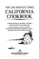 The Los Angeles Times California Cookbook Book