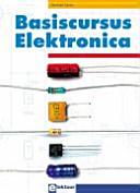Basiscursus Elektronica