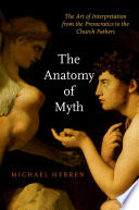 The Anatomy Of Myth