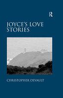 Joyce's Love Stories ebook