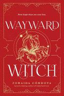 Wayward Witch Pdf/ePub eBook