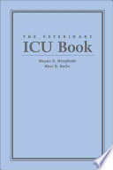 The Veterinary ICU Book