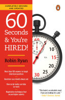 60 Seconds and You're Hired!: Revised Edition Pdf/ePub eBook