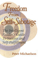 Freedom from Self sabotage