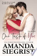One Taste of You Book Online