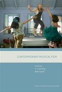 Contemporary Musical Film Pdf/ePub eBook
