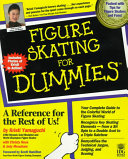 Figure Skating For Dummies?