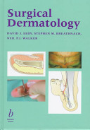 Surgical Dermatology Book