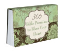 365 Bible Promises to Bless Your Heart Pocket Companion