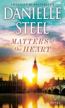 Matters of the Heart Pdf/ePub eBook
