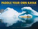 Paddle Your Own Kayak Book PDF