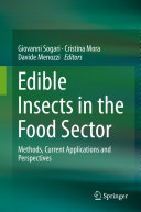 Edible Insects in the Food Sector Pdf/ePub eBook