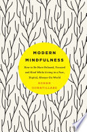 Modern Mindfulness
