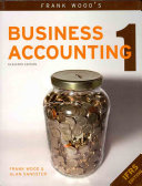 Frank Wood s Business Accounting 1