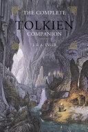 The Complete Tolkien Companion Pdf/ePub eBook