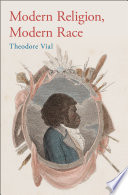 Modern Religion  Modern Race Book