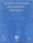 Health Systems Confront Poverty