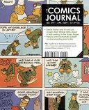 The Comics Journal  297