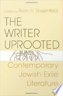 The Writer Uprooted Book