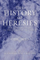 The History of Heresies [Pdf/ePub] eBook