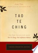Tao Te Ching image