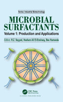 Microbial Surfactants Book