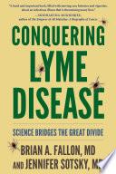 Conquering Lyme Disease