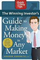 The Winning Investor's Guide to Making Money in Any Market Pdf/ePub eBook
