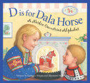 D is for Dala Horse
