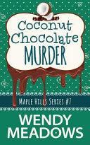 Coconut Chocolate Murder